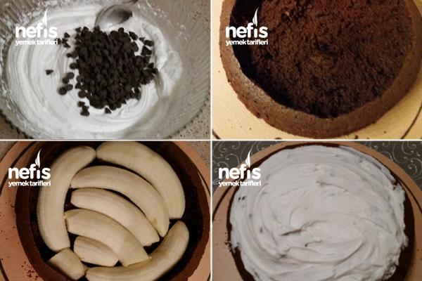 Köstebek Pasta 1