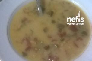 Kuru Sebze Çorbası Tarifi