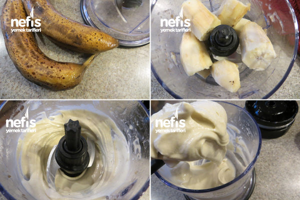 Muz Dondurma 1