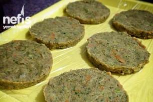 Sebzeburger