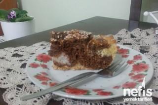 Sürprizli Kek Yapımı Tarifi