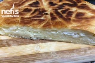 Tava Böreği ( Su Böreği Tadında ) Tarifi
