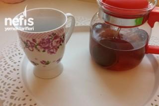 Tok Tutan, Metabolizmayı Hızlandıran Çay Tarifi