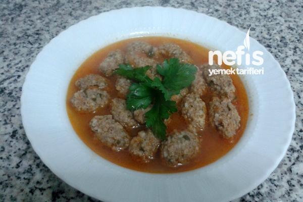 ceylan'ın mutfağı Tarifi
