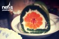 Yeşil Pasta Tarifi :)