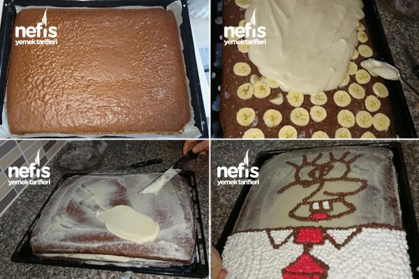 Doğum Günü Pastası 1