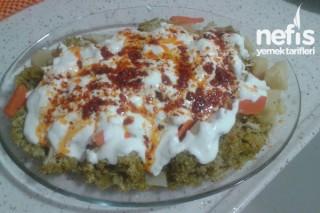 Brokoli Salatası Yapımı Tarifi