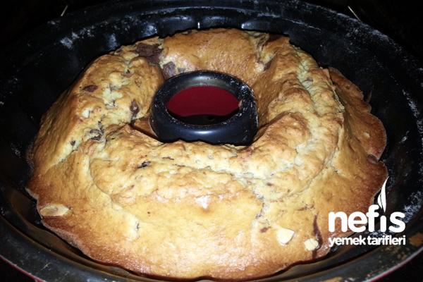 Doğal Kek 2