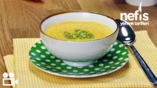 Havuç Çorbası Nasıl Yapılır?