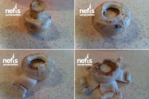 Mantar Çorbası Nasıl Hazırlanır 1