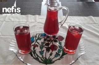 Buzlu Kış Çayı Tarifi