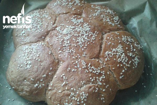 Karışık Unlu Ekmek Tarifi