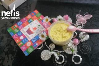 Alternatif Bebek Kahvaltısı Tarifi