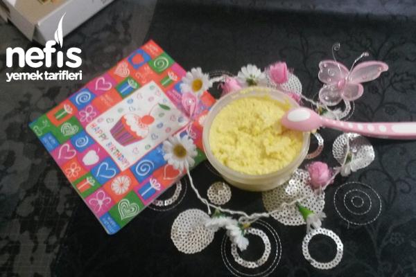 Alternatif Bebek Kahvaltısı