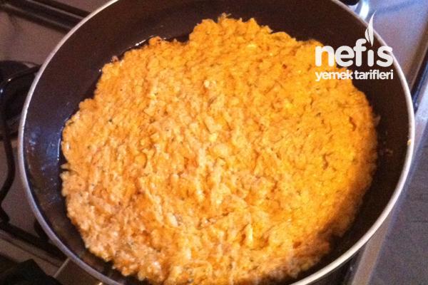 Tavada Patates Böreği 2