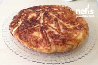 Tavada Kolay Paçanga Böreği Tarifi