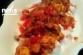 Tavuk Soteli Pideli Yoğurtlama Yapımı Tarifi