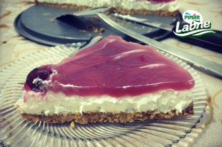 Cheesecake Yapımı Tarifi
