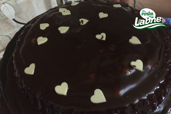 Pamuk Prenses Pastası Tarifi