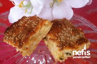 Peynirli Tandır Böreği Kayseri Usulü Tarifi
