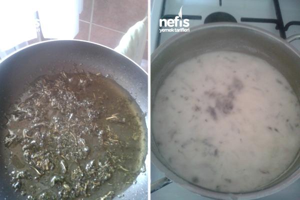 Has Nevşehir Yogurt Çorbası 2