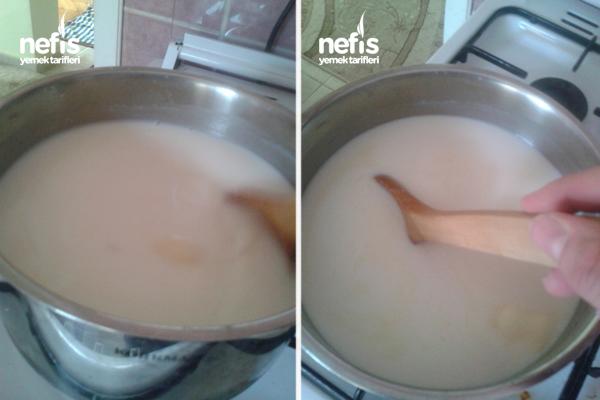 Has Nevşehir Yogurt Çorbası 3