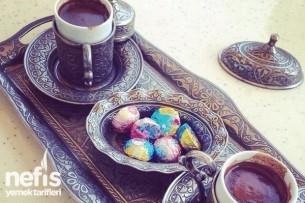 Fincanda Türk Kahvesi Denediniz mi? Tarifi