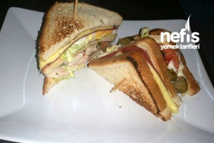 Club Sandviç (Sandaviçlerin Kralı)