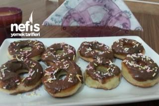 Yalancı Donut Tarifi