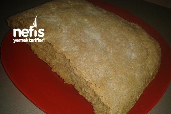 Geleneksel Köy Ekmeği Tarifi