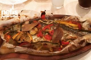Fırında Soslu Sazan Balığı Tarifi