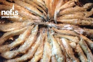 Mezgit Balığı Tava Tarifi
