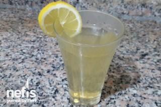 10 Numara Grip Çayı Tarifi