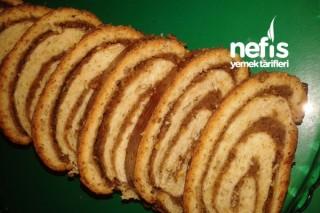 Cevizli Çörek (Nussstrudel) Tarifi