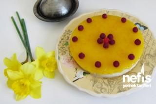 Portakal Ve Limon Soslu İrmik 1
