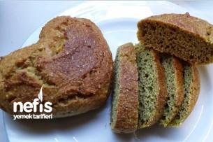 Dukan Ekmeği (Baharatlı) Tarifi