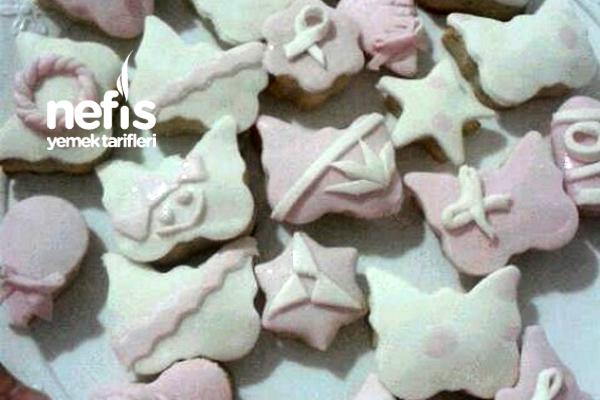 Marshmallowdan Şeker Hamuru Yapımı 1