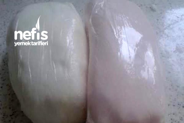 Marshmallowdan Şeker Hamuru Yapımı Tarifi