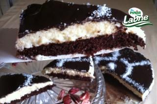 Çikolatalı Coco Browni Aşkı Tarifi
