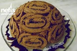 Enfes Kümbet Pasta