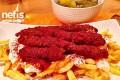 Tire Köfteli Çökertme Kebabı
