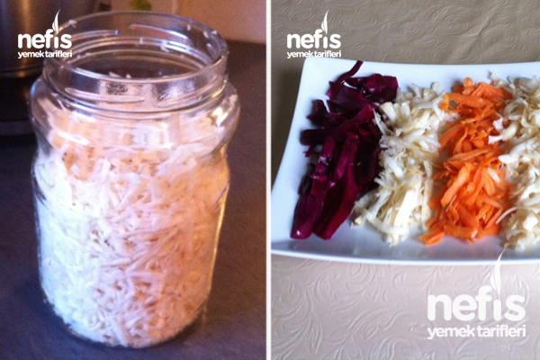Bulaşık Makinasında Kereviz Salatası 1