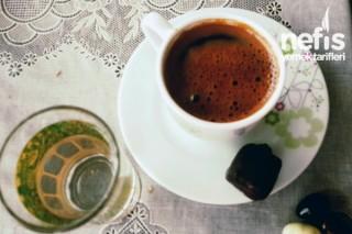 Malatya Dibek Kahvesi Tarifi