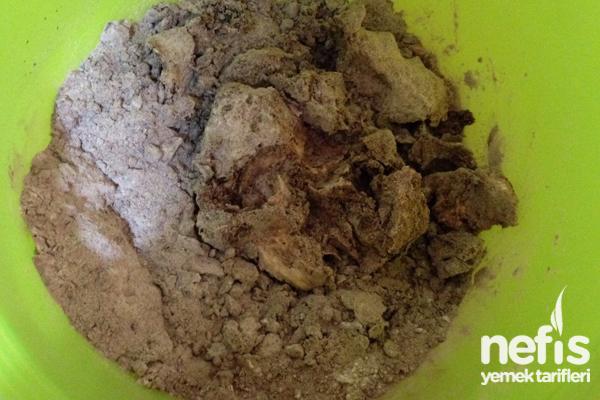 Brownie Kurabiye - Ayşegül KAYA - Nefis Yemek Tarifleri