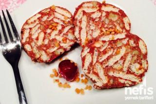Mozaik Pastası Tarifi