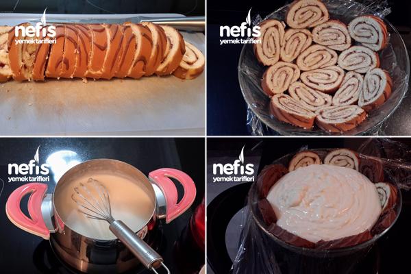 Mükemmel Kubbe Pastam (Dankekli) 1