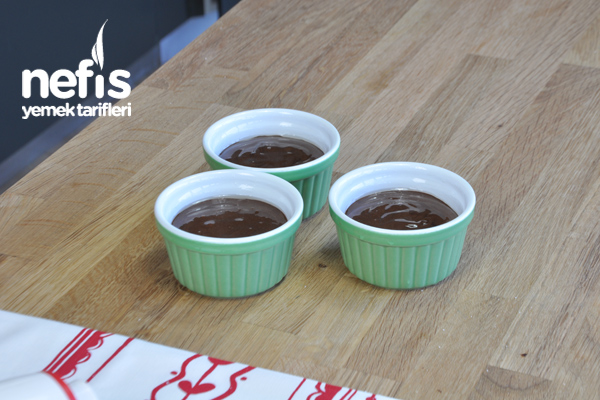 Glutensiz Sufle Tarifi 7