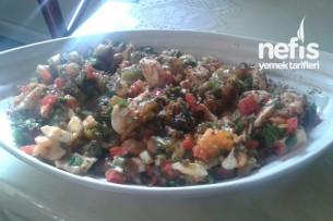 Yumurta Salatası (Pazar Sabahların Vazgeçilmezi) Tarifi