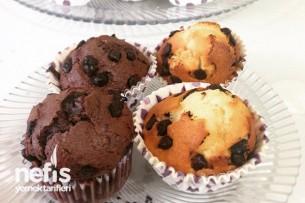 Top Kek Muffin Tarifi