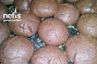 Glutensiz Browni Kurabiye Tarifi